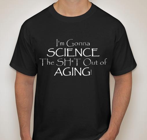 martian aging shirt